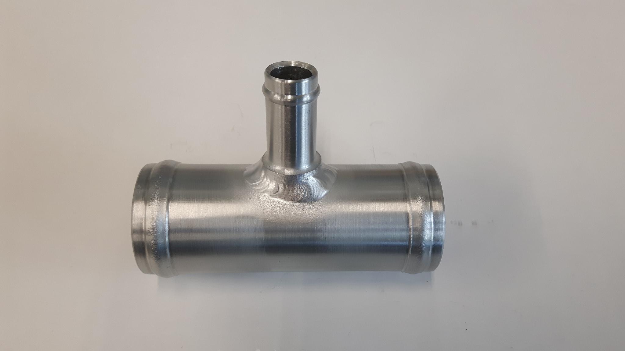T-stuk rond 38 mm naar 16 mm / 90 graden-0