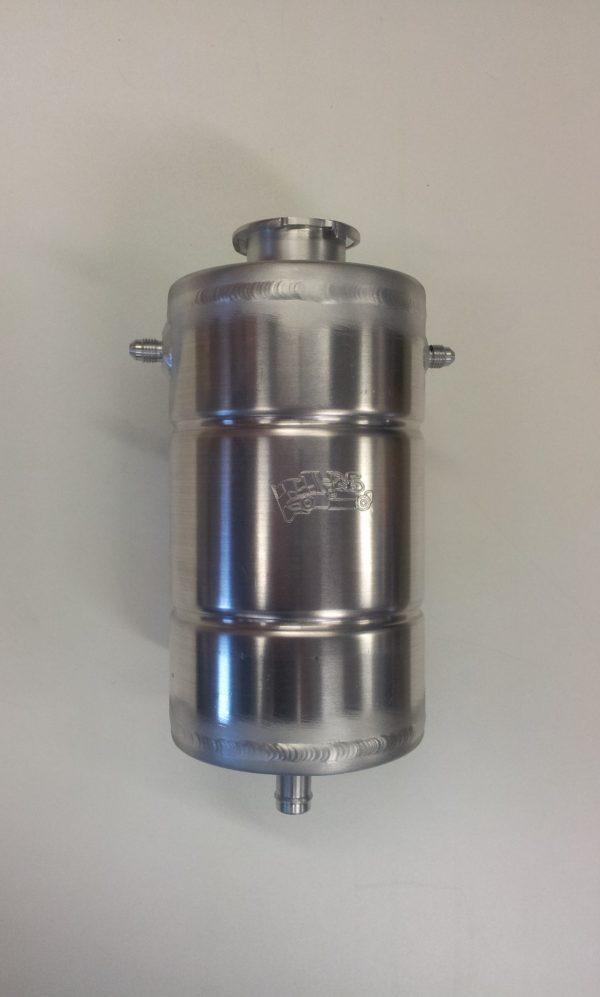 Expansie tank 1,5 liter-145