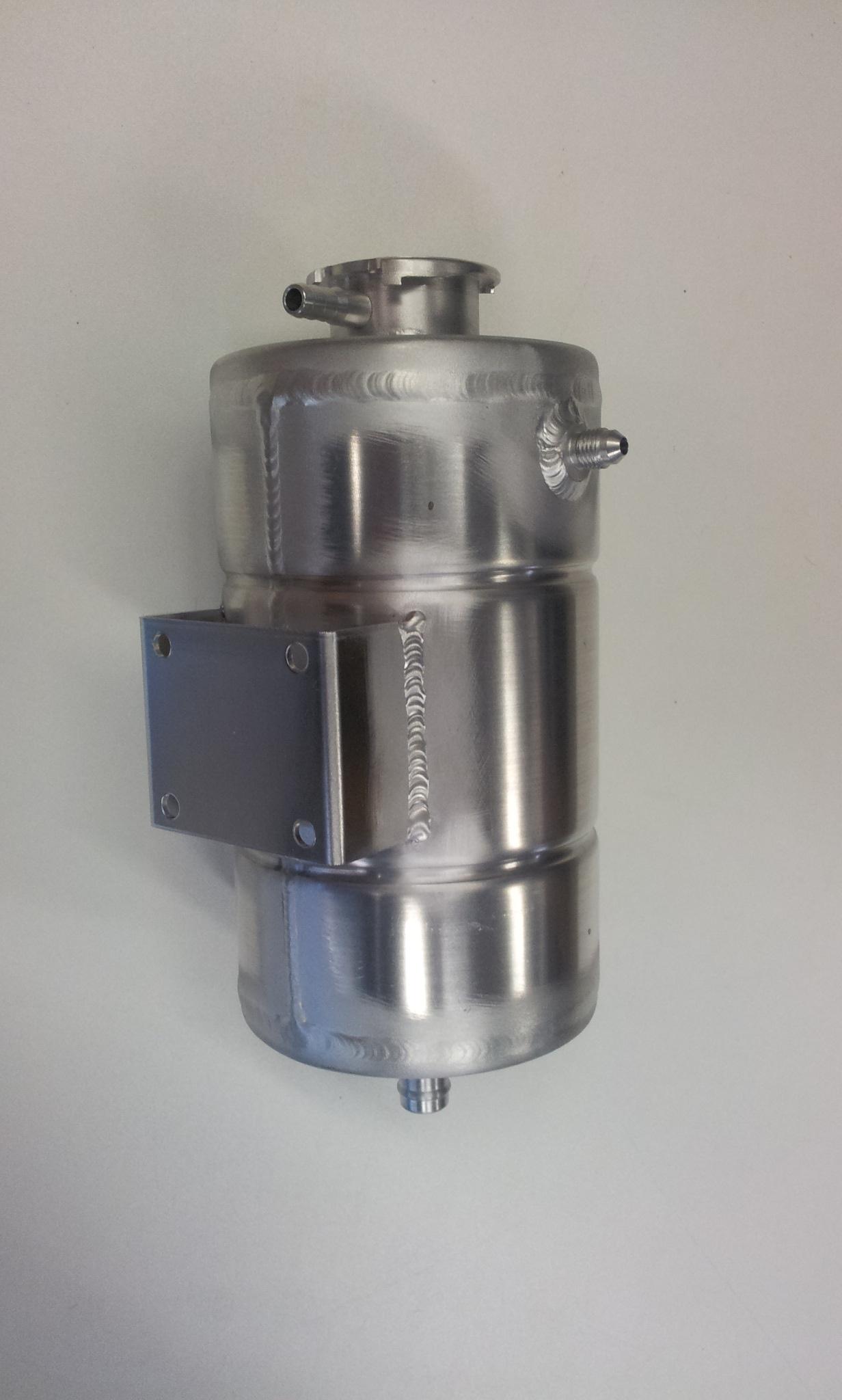 Expansie tank 1,5 liter-0