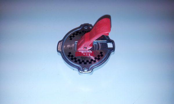 Radiateur dop Stant - 1,2 - 1,5 bar-175