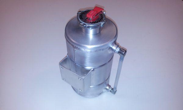 Expansie tank 1,5 liter-208