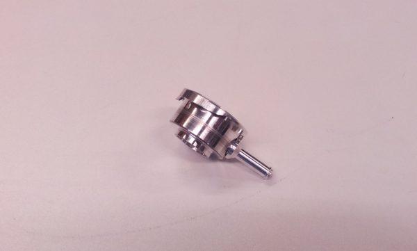Radiateur neck - vulhals 31 mm-212