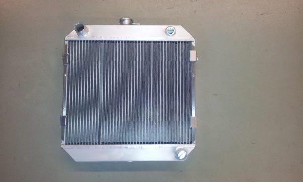 Radiateur Opel Manta 400-288