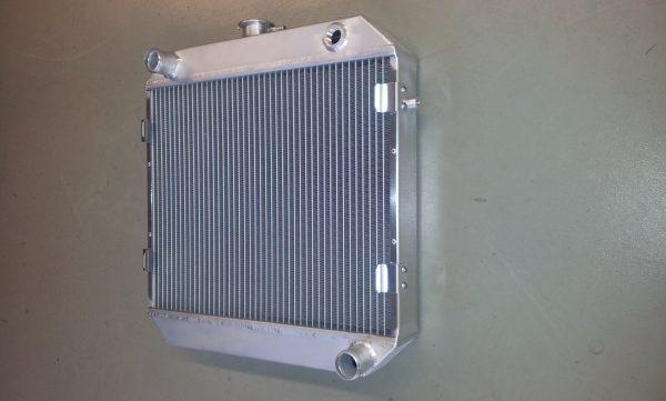 Radiateur Opel Manta 400-291