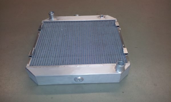 Radiateur Opel Manta 400-289