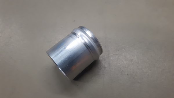 Alu lasnippel Ø 38 mm-1688