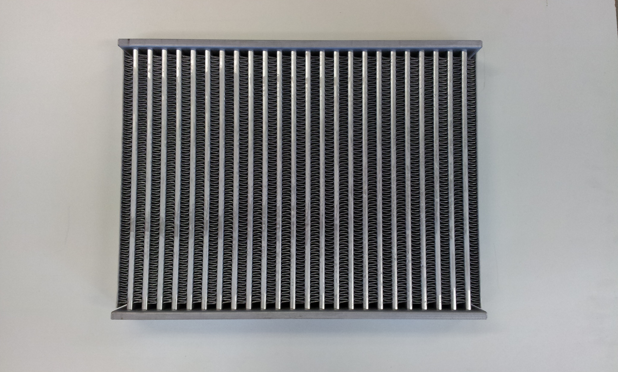 Interkoeler blok 495 x 520 x 40 mm-0