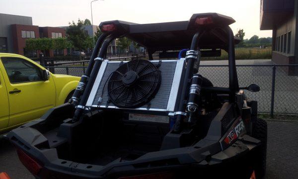 Radiateur Polaris RZR-544