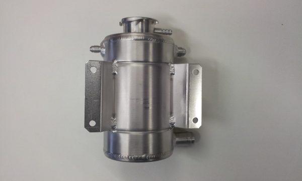 Expansie water tank 1,3 liter / links-656