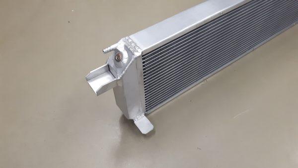 VW Golf VR6 aluminium high performance radiateur.-1069