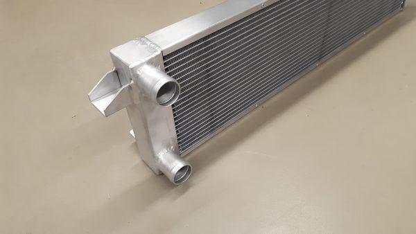 VW Golf VR6 aluminium high performance radiateur.-1067