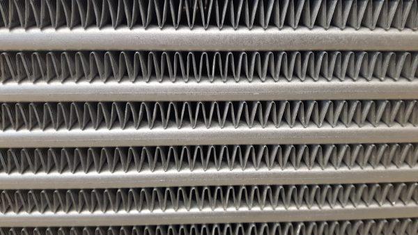 H&S speciaal intercooler koelblok 650 x 470 x 82-1224