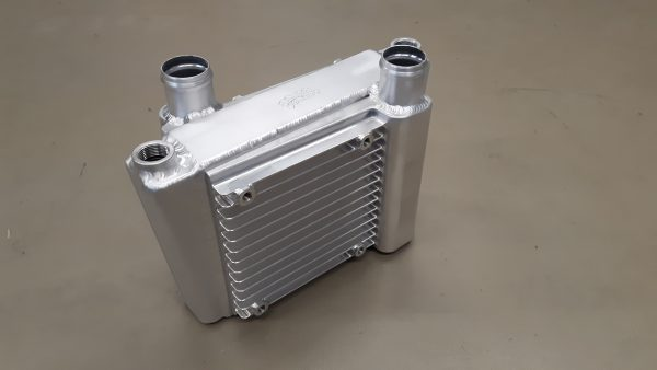 H&S Heat exchanger high performance with PWR core.-2028