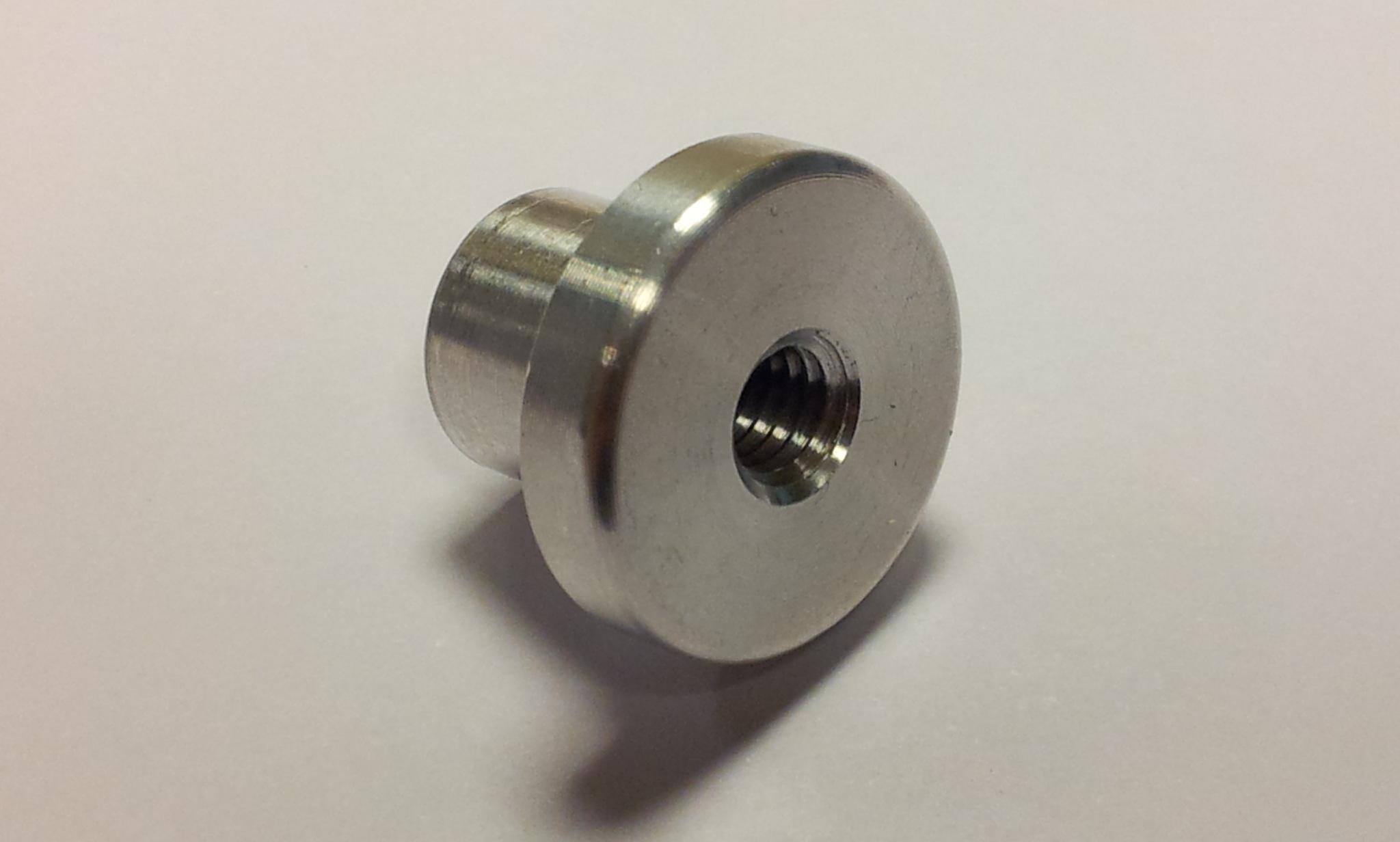 Aluminium lasbus M 6-0