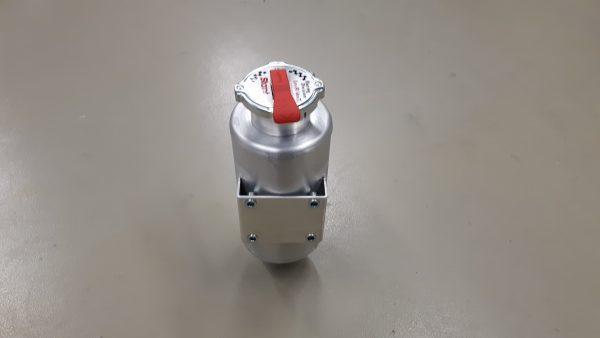 Can-am X3 expansie tank + radiateur dop.-1356