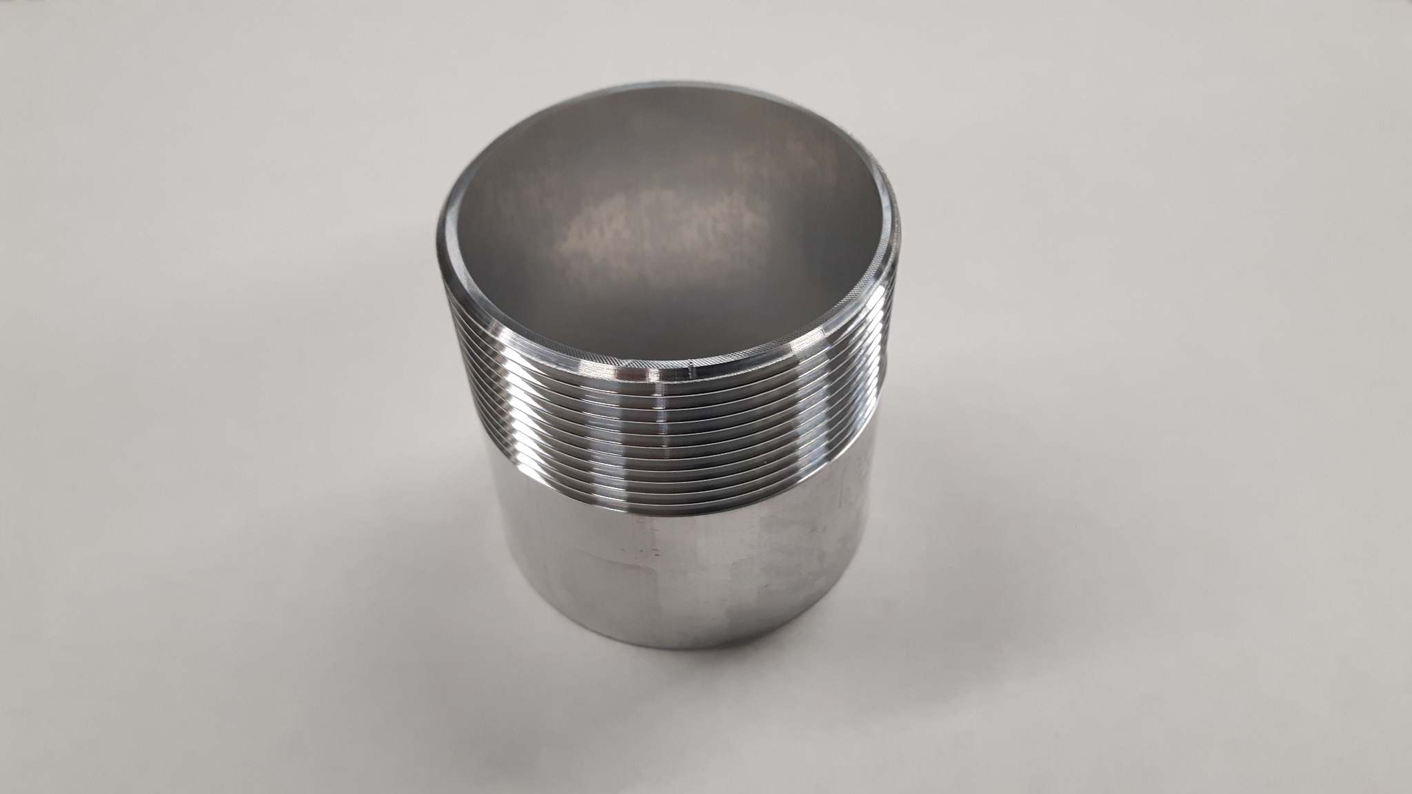 """Lasnippel 2"""" bsp x 100 mm-0"""