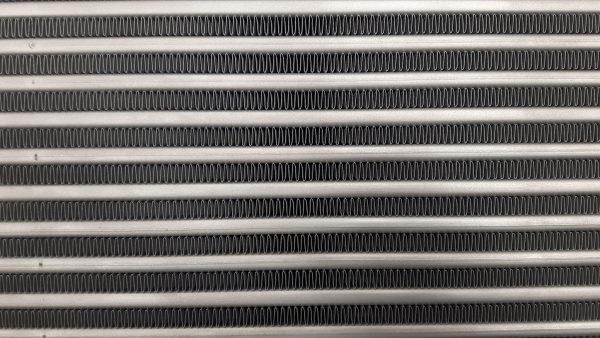 H&S speciaal intercooler koelblok 505 x 380 x 82-1238