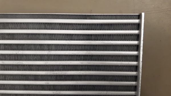 H&S speciaal intercooler koelblok 600 x 480 x 62-1234