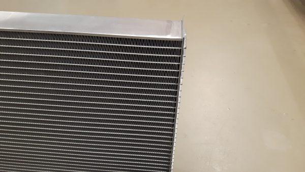 Radiateur koelblok 550 x 452 x 55 mm -1249