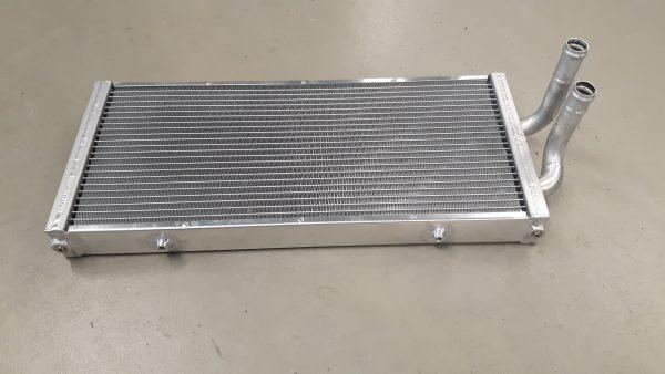 Yamaha YXZ extra radiateur SSV.-1429