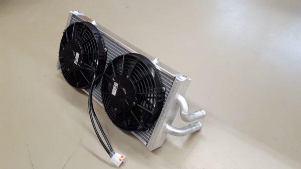 Yamaha YXZ extra radiateur SSV.-1428