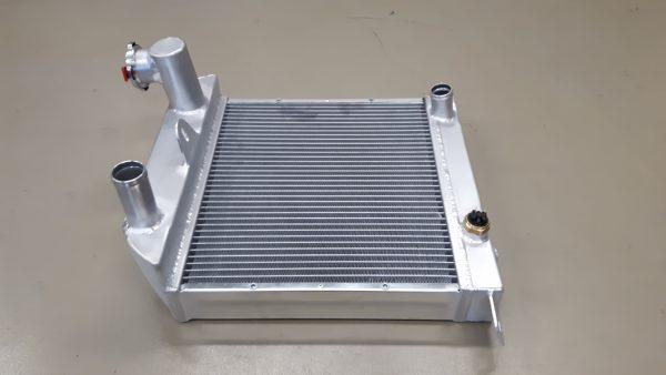 Radiateur speciaal Morgan Sportscar ( fiat motor) !!!!-1472