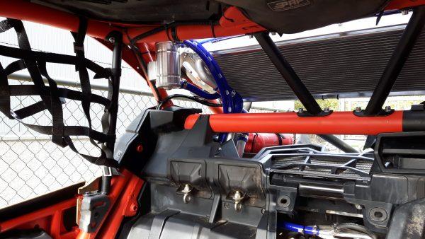 Can-am Maverick X3 cooling ombouw set.-1524