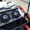Can-am Maverick X3 cooling ombouw set.-1518