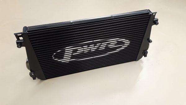 VW Amarok high performance PWR intercooler kit.-1610