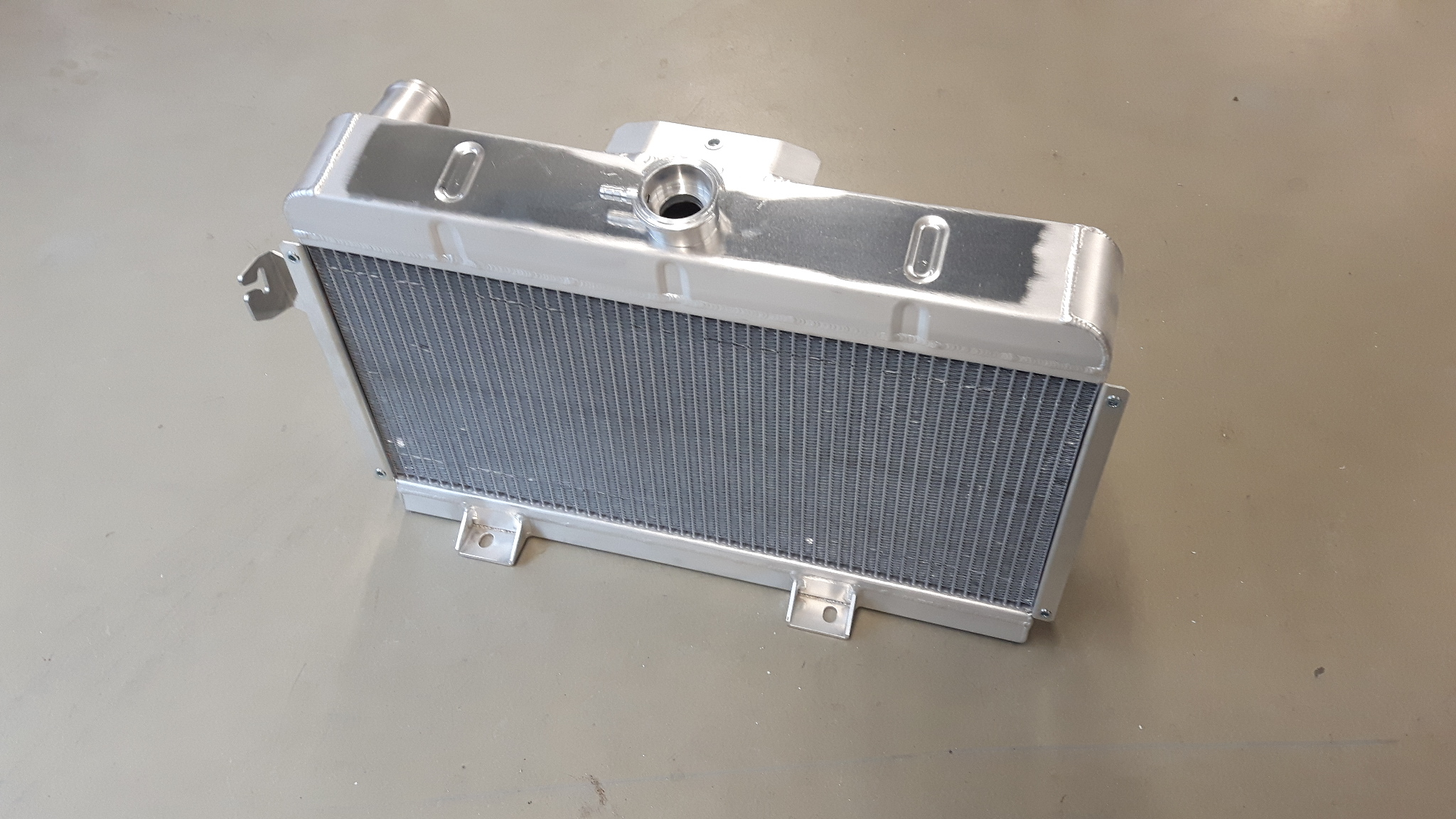 Radiateur speciaal Citroën DS 1956-1964 !!!!-0