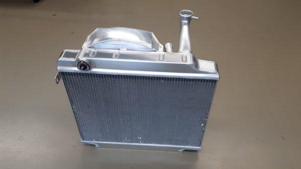Radiateur Maserati Sebring 3500-1791