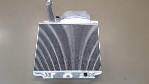 Radiateur Maserati Sebring 3500-1784