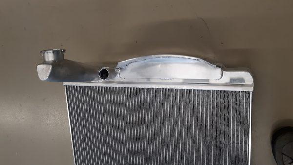 Radiateur Maserati Sebring 3500-1789