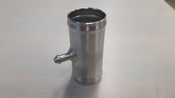 T-stuk rond 35 mm naar 9 mm-1957