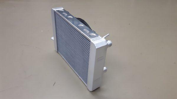 Radiateur Donkervoort speciaal.-1967